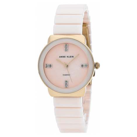 Damskie zegarki i biżuteria Anne Klein