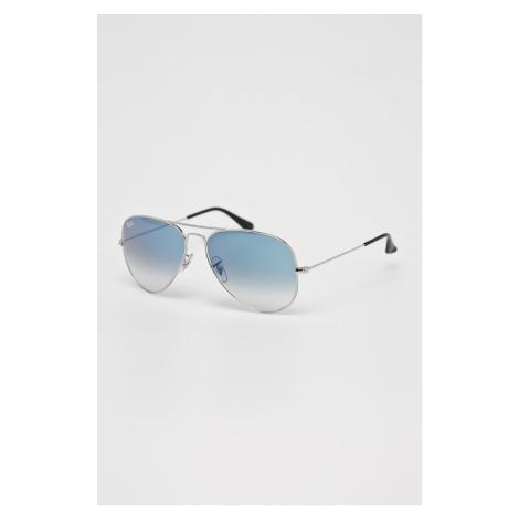 Ray-Ban - Okulary 0RB3025.003/3F.58