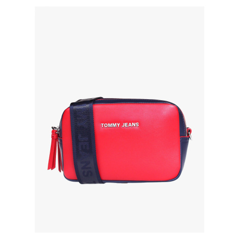 "Tommy Jeans ""Femme Crossover"" Red Tommy Hilfiger"