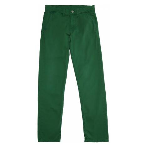 Pepe Jeans Spodnie 'BLUEBURN' zielony