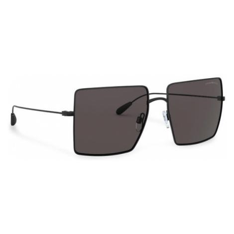 Emporio Armani Okulary przeciwsłoneczne 0EA2101 300187 Czarny