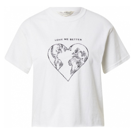 Miss Selfridge Koszulka biały