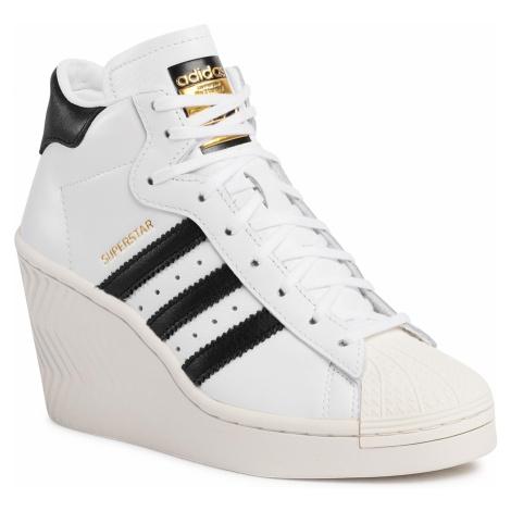 Buty adidas - Superstar Ellure W FW0102 Ftwwht/Cblack/Owhite
