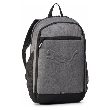 Plecak PUMA - Buzz Backpack 073581 40 Medium Gray Heather