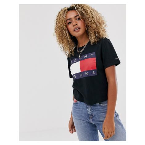 Tommy Jeans flag t-shirt Tommy Hilfiger