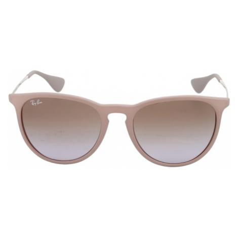 Ray-Ban Okulary przeciwsłoneczne jasny beż