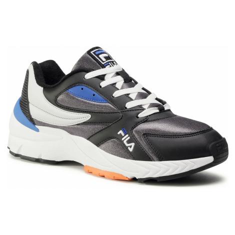 Sneakersy FILA - Hyperwalker Low 1010832.15V Castlerock/Dazzling Blue