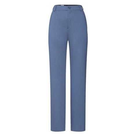 Filippa K Spodnie 'Ivy' niebieski