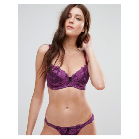 Pour Moi Amour Underwired Bra DD-G Cup
