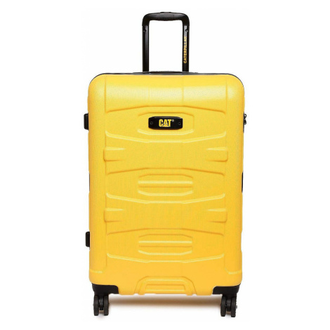 walizka Caterpillar Trolley - Yellow