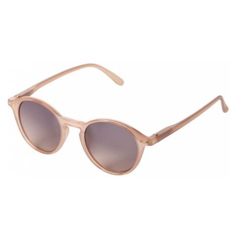 Pilgrim Okulary przeciwsłoneczne 'Roxanne' beżowy / cielisty
