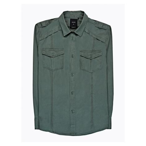 GATE Bawełniana koszula regular fit