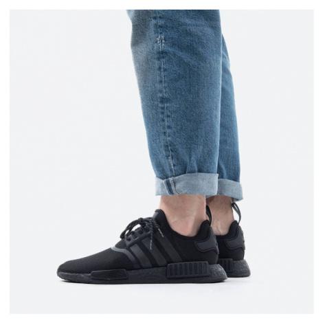 Buty męskie adidas Originals x Pharrell Williams NMD_R1 ''Black Ambition'' GY4977