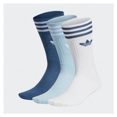 Skarpetki adidas Originals Solid Crew Sock FM0624