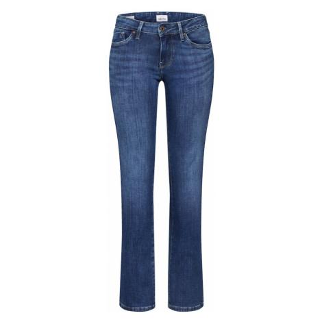 Pepe Jeans Jeansy 'Piccadilly' niebieski denim