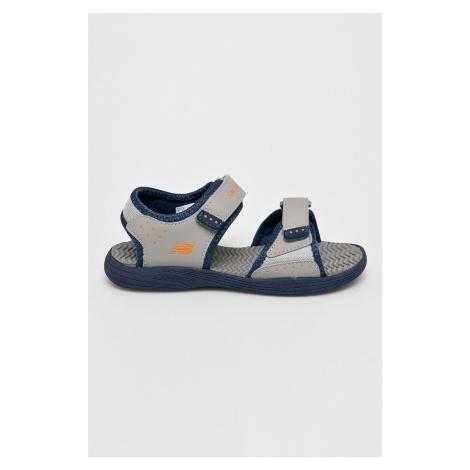 New Balance - Sandały dziecięce K2004GR