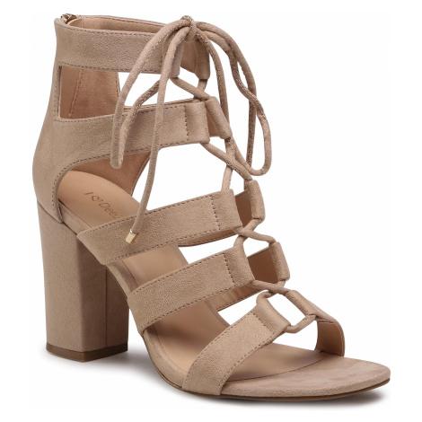 Sandały DEEZEE - WYL2546-1 Beige