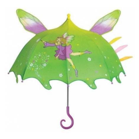 Blooming Brollies Dzieci Holovaty parasol Kidorable Woodland Fairy U0100WF