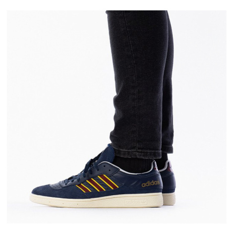 Buty męskie sneakersy adidas Originals Handball Top EG4916