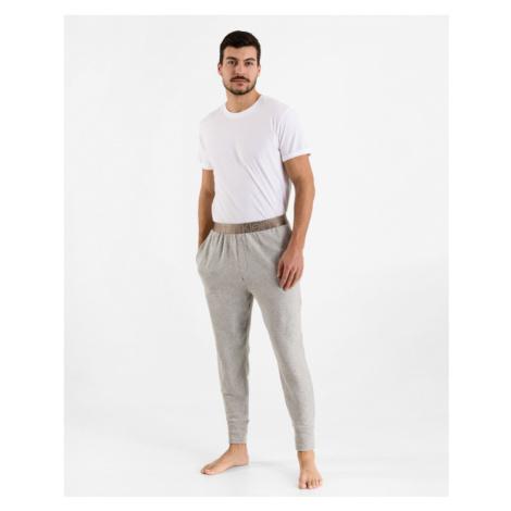 Calvin Klein Spodnie do spania Szary