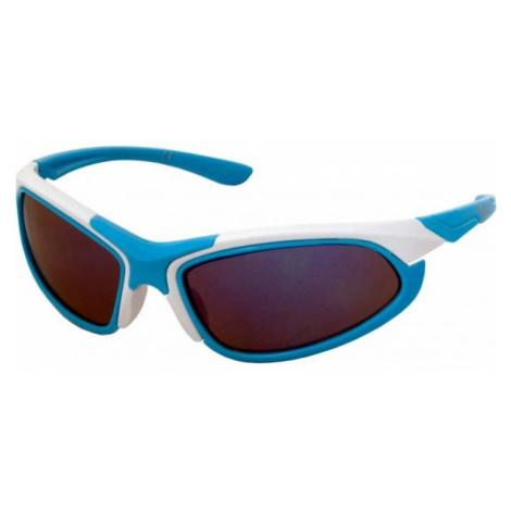 Laceto LT-ET0041-BL - Okulary przeciwsłoneczne dziecięce