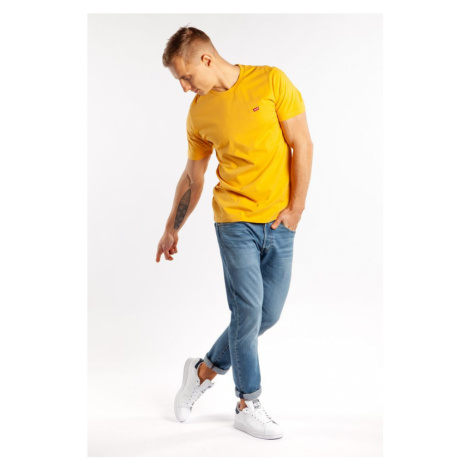 Koszulka Levi's The Original Tee 0003 Golden Apricot Levi´s