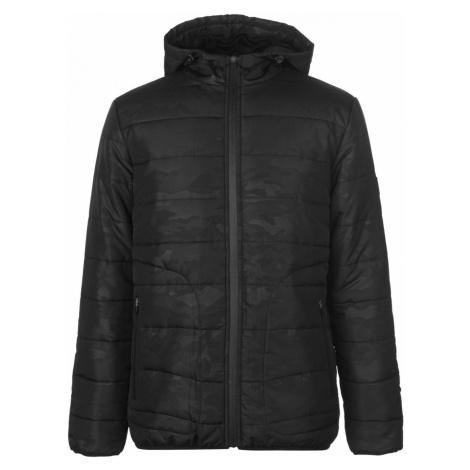 Everlast Camo Padded Jacket Mens