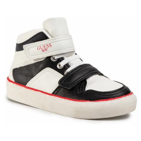 Sneakersy GUESS - FI5LSH ELE12 100H