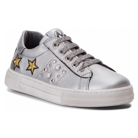 Sneakersy NATURINO - Rock 0012013053.02.0Q03 M Silver