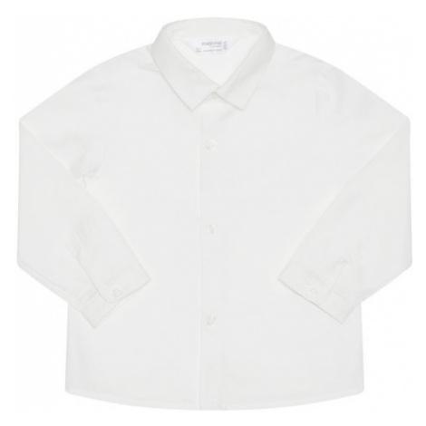 Mayoral Koszula 2120 Biały Regular Fit