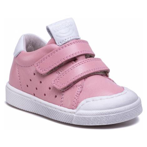 Sneakersy FRODDO - G2130232-6 M Pink