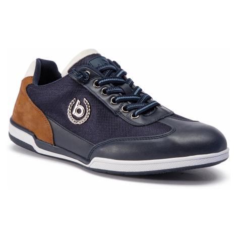 Sneakersy BUGATTI - 321-72603-5900-4100 Dark Blue