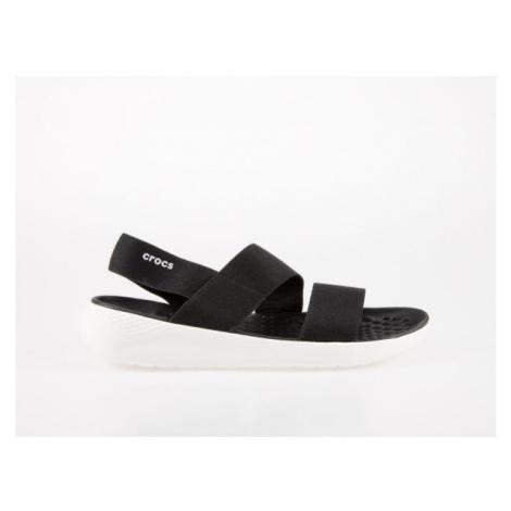 Crocs LiteRide Stretch Sandal > 206081-066