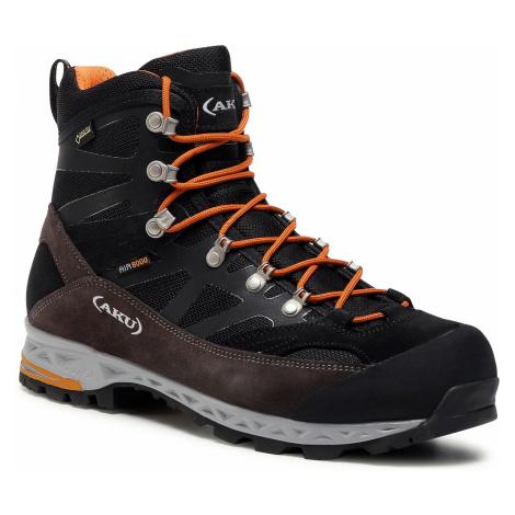 Trekkingi AKU - Trekker Pro Gtx GORE-TEX 844 Black/Orange 108