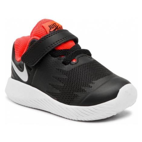 Nike Buty Star Runner Jdi (TDV) AQ9953 002 Czarny