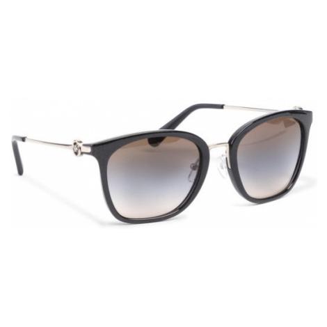 Michael Kors Okulary przeciwsłoneczne Lugano 0MK2064 3005M0 Czarny