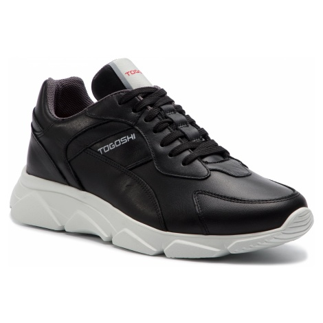 Sneakersy TOGOSHI - TG-12-02-000068 601