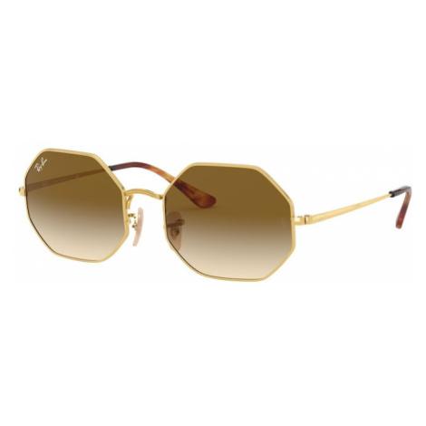 Ray-Ban Okulary przeciwsłoneczne brązowy / złoty
