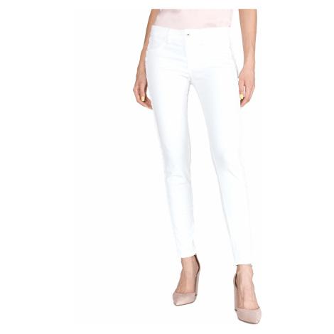 Just Cavalli Dżinsy Biały
