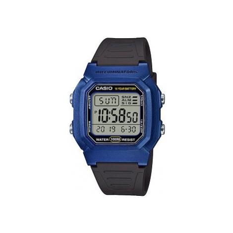 Zegarek męski Casio W-800HM-2A