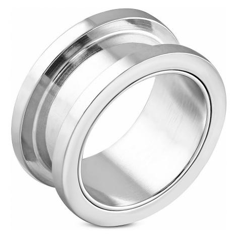 piercing Body Art QFX205 - Silver