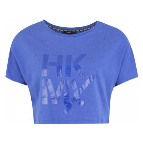 HKMX Koszulka funkcyjna niebieski