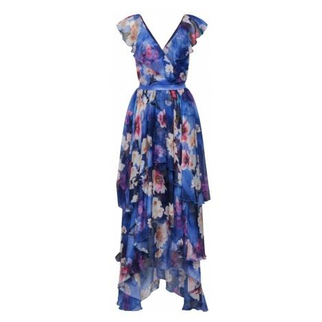 Y.A.S Sukienka 'Pallida' niebieski / fioletowy