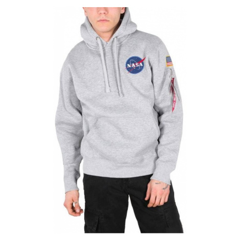 Bluza męska Alpha Industries Space Shuttle 178317 17