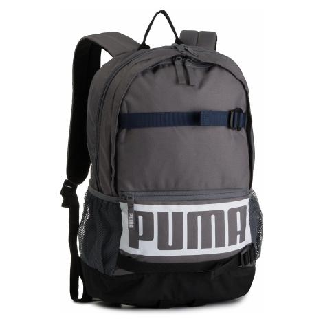 Plecak PUMA - Beck Backpack 747062 25 Castlerock