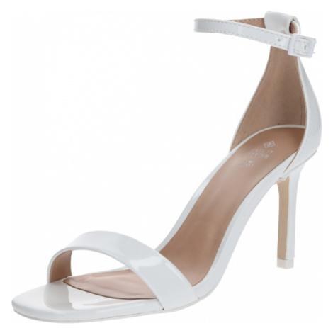 CALL IT SPRING Sandały z rzemykami 'ELLA' biały