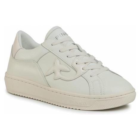 Sneakersy PINKO - Liquirizia 3 AI 20-21 PBKSH 1P21ZJ Y6RG Z04