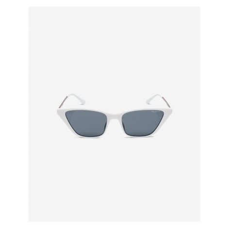 Pepe Jeans Piper Okulary przeciwsłoneczne Biały