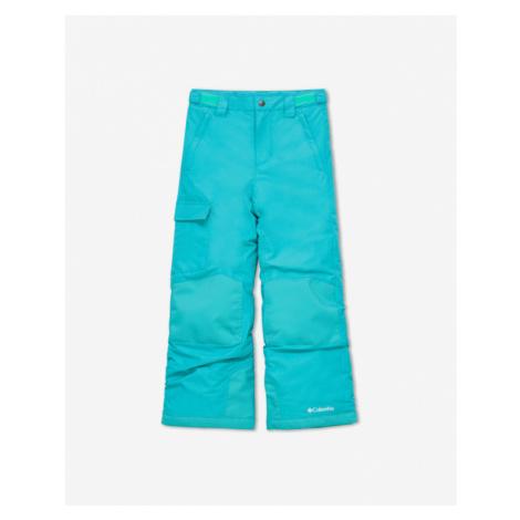 Columbia Bugaboo™ Spodnie dziecięce Niebieski