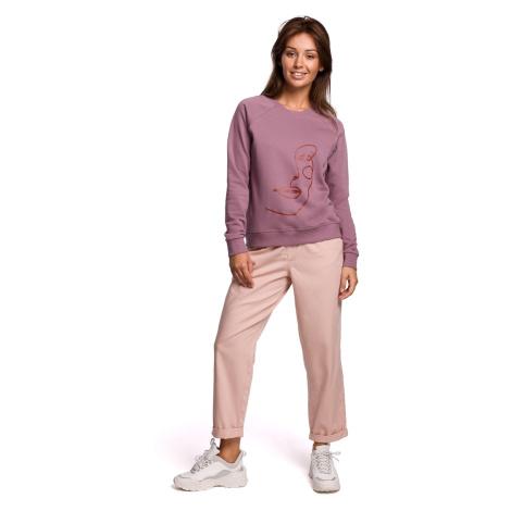BeWear Woman's Sweatshirt B167